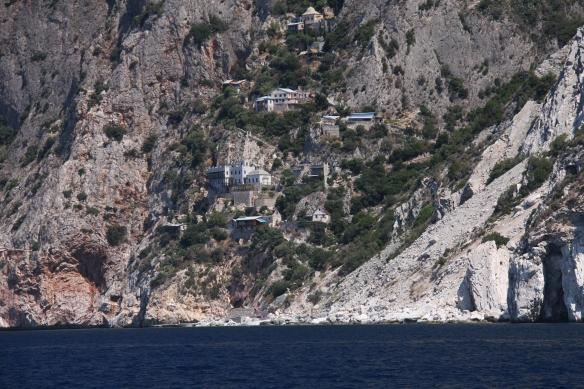 Mt Athos 107