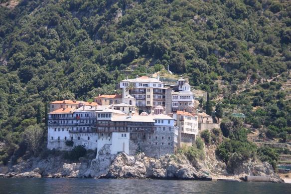 Mt Athos 131