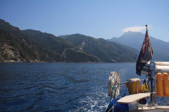 Mt Athos 138