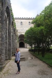 castle gjiro