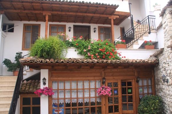 Hotel Osumi Berati