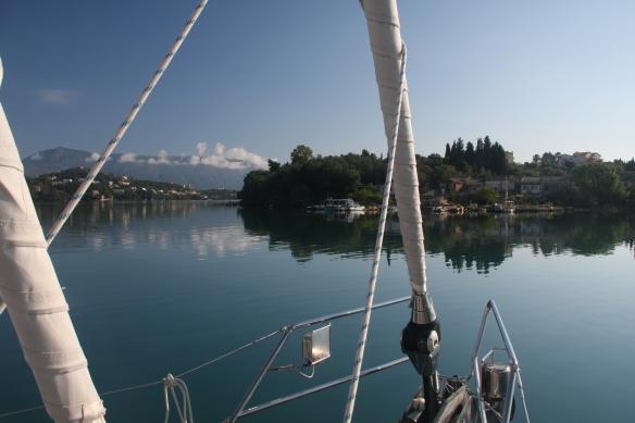 Marina view 2