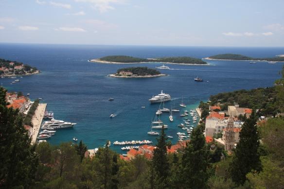 Croatia 220