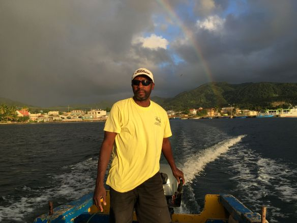dom rainbow