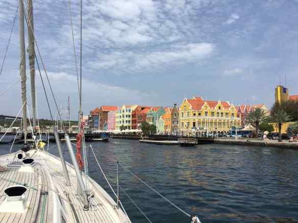 cura sail2