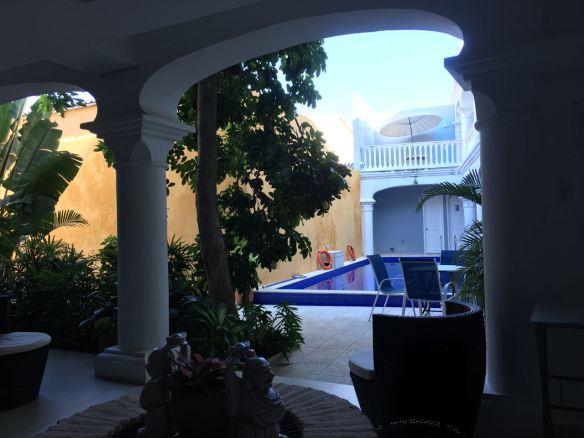 casa hotel cytia