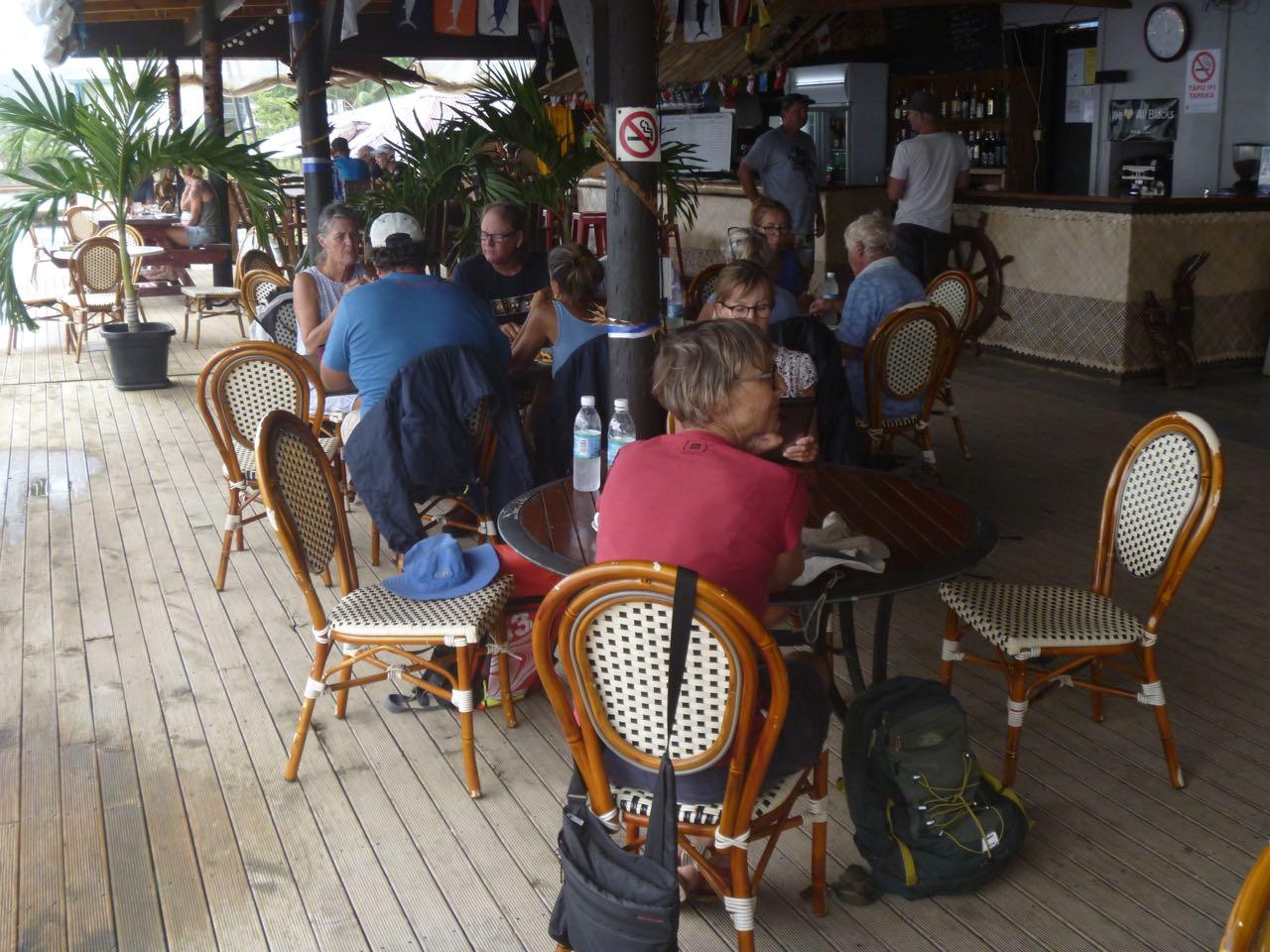 Mango Bar, Neiafu
